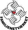 familienetværket logo